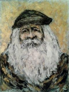 Dobri Dobrev, Old Beggar The Saint of Baylovo