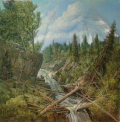 Glacier Torrent