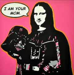 Darth Lisa