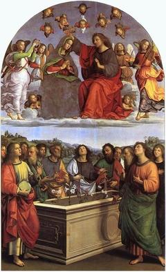Oddi Altarpiece
