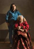 La badante / The carer