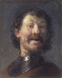 The Laughing Man
