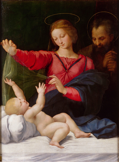Madonna of Loreto