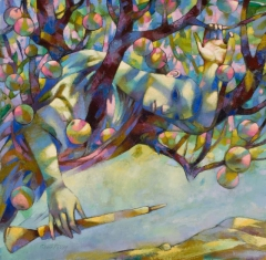 Angelo delle mele