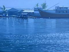 Island harbour No. 2