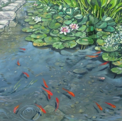 Gardens: Serenitude