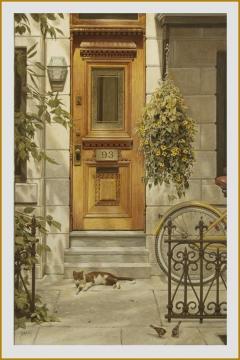 Door 93