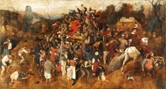 The Wine of Saint Martin's Day