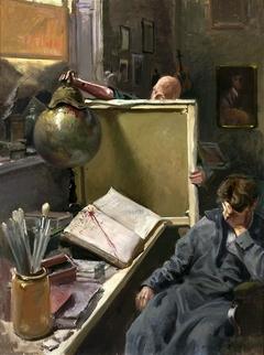 Artist's Vision